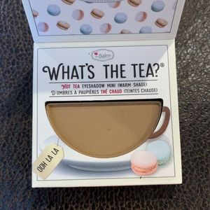 The Balm What's the Tea? Eyeshadow